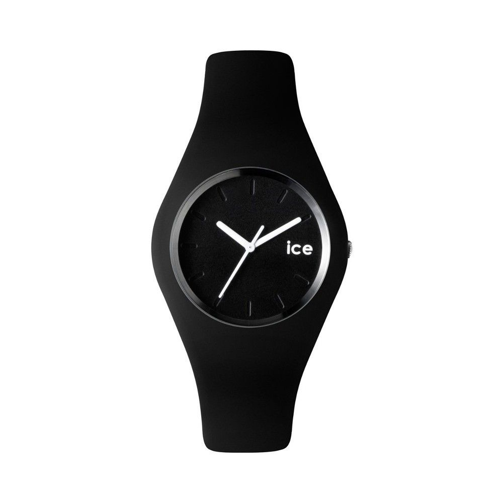 Ice-Watch ICE-Ola Black Unisex horloge ICE.BK.U.S.15  ae0601c387