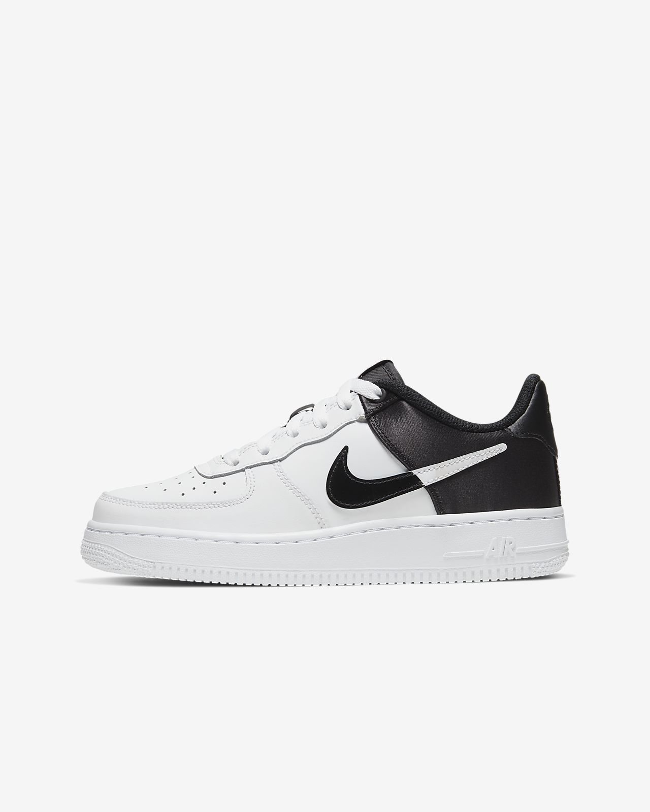 Air Force 1 NBA Low Big Kids' Shoe | Calzas, Zapas y Outfits