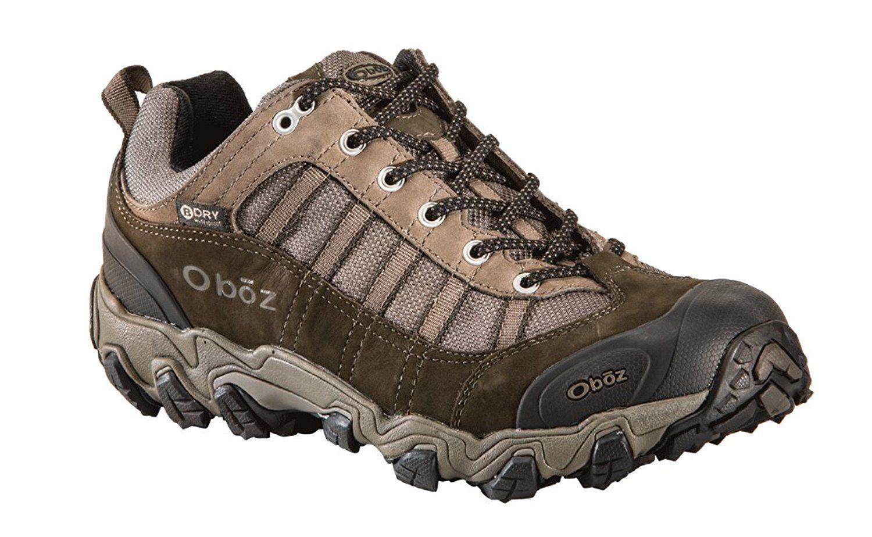 Bungee Oboz Men/'s Tamarack Waterproof Hiking Boots