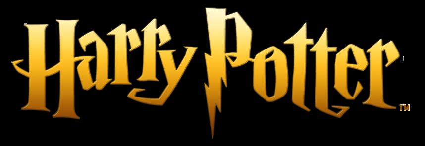 Harry Potter Logo Png Clipart Png Mart Harry Potter Logo Harry Potter Harry Potter Cartoon