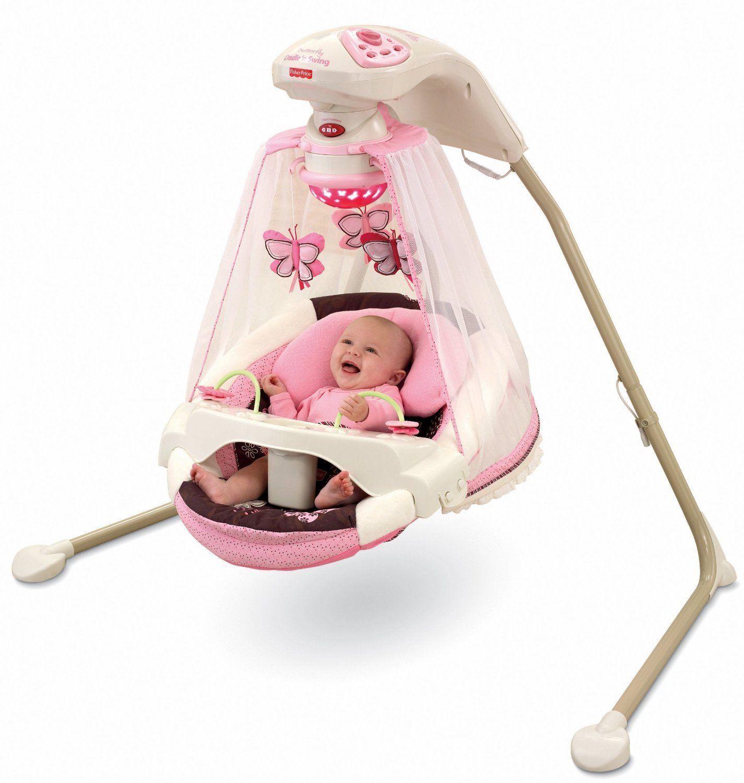 Used crib for sale ebay - Baby Toddler Newborn Canopy Cradle Swing Crib Sleeping Pad Bed Rocker Bassinet Ebay
