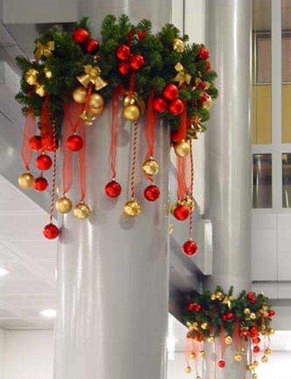 Decoration Santiago Manualidades Navidad Deco Navidad A