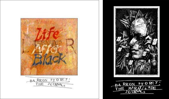 Barron Storey: The Journals: 07/01/2010 - 08/01/2010