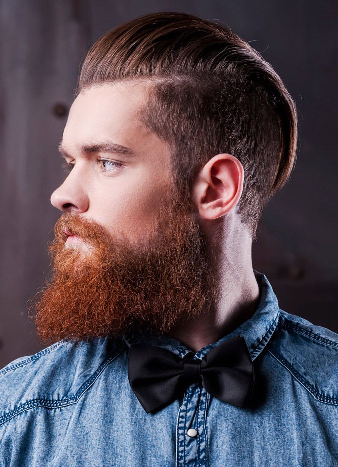 50 Stylish Undercut Hairstyle Variations A Complete Guide Men