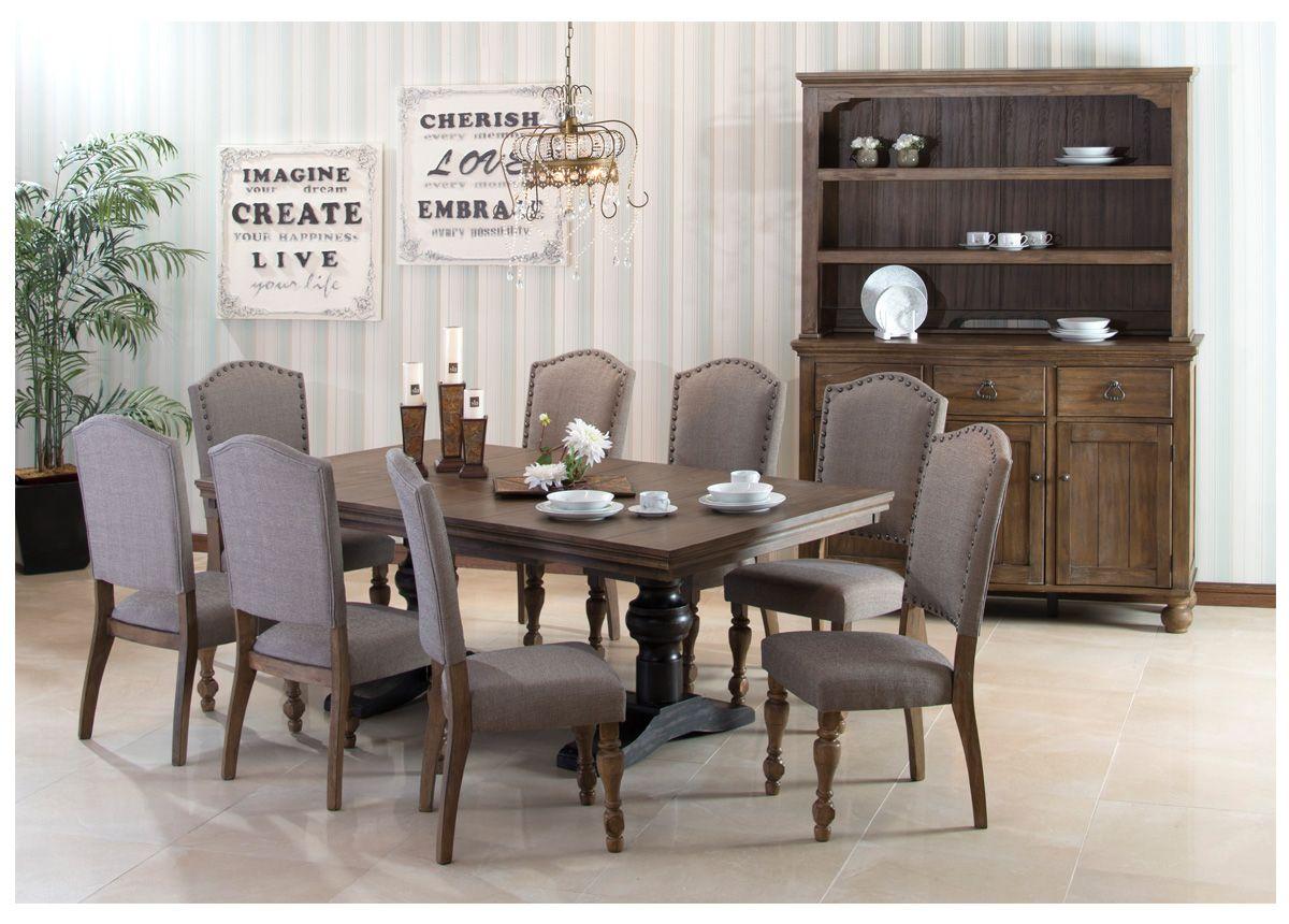 غرفة سفرة عملية لجمعة العائلة مع الأطفال غرف سفرة جمعة عائلة أطفال مفروشات ميداس Furniture Home Decor Home