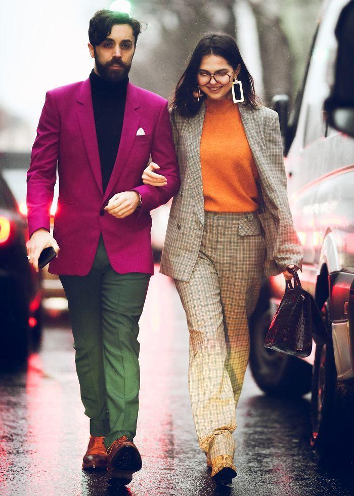 Dating rainy day