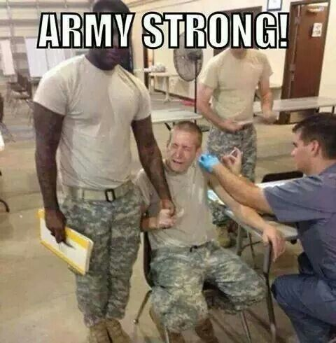 Top 30 Funniest Military Memes - OurMilitary.com