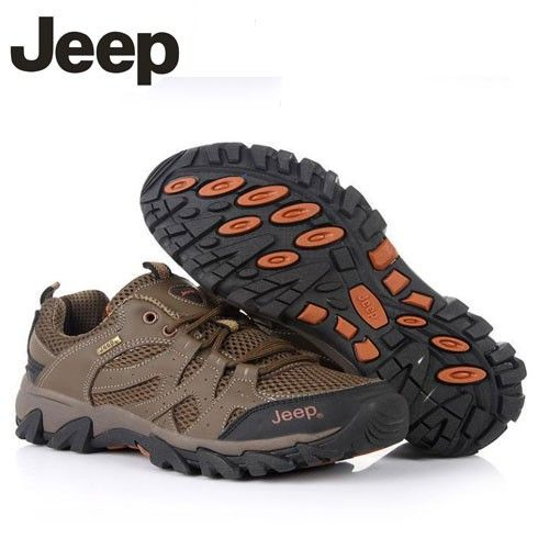 NEW JEEP J-41 GROOVE MEN'S SLIP ON SHOES TRAIL/WATER KM13GRO34 |Jeep Mens Shoes