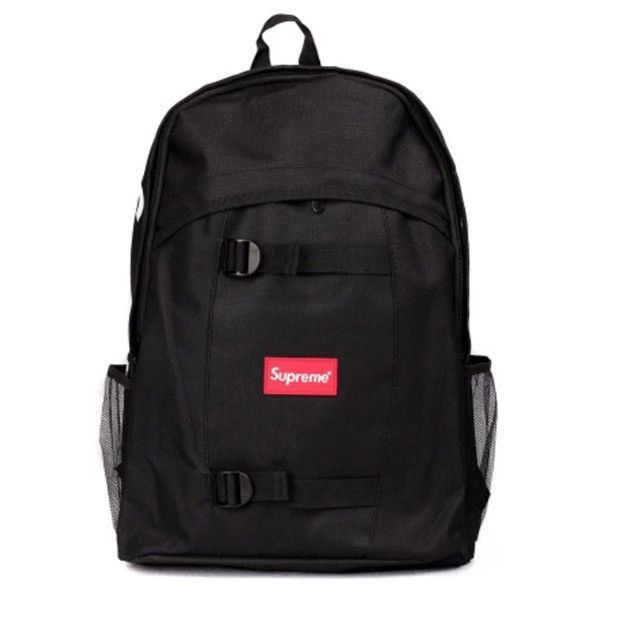 8c63e02ed7 Supreme Nylon Sport Backpacks. These backpacks are very versatile and can  be…