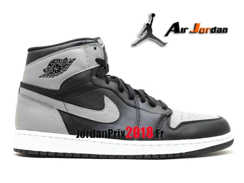 Chaussure Basket Jordan Prix Pour Homme Air Jordan 1 Retro