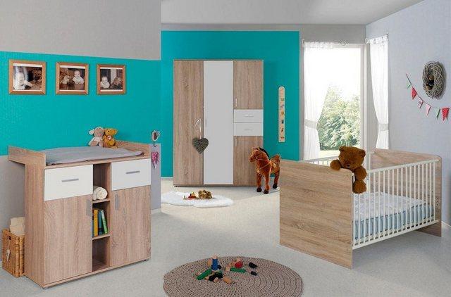 23 Babyzimmer komplett set