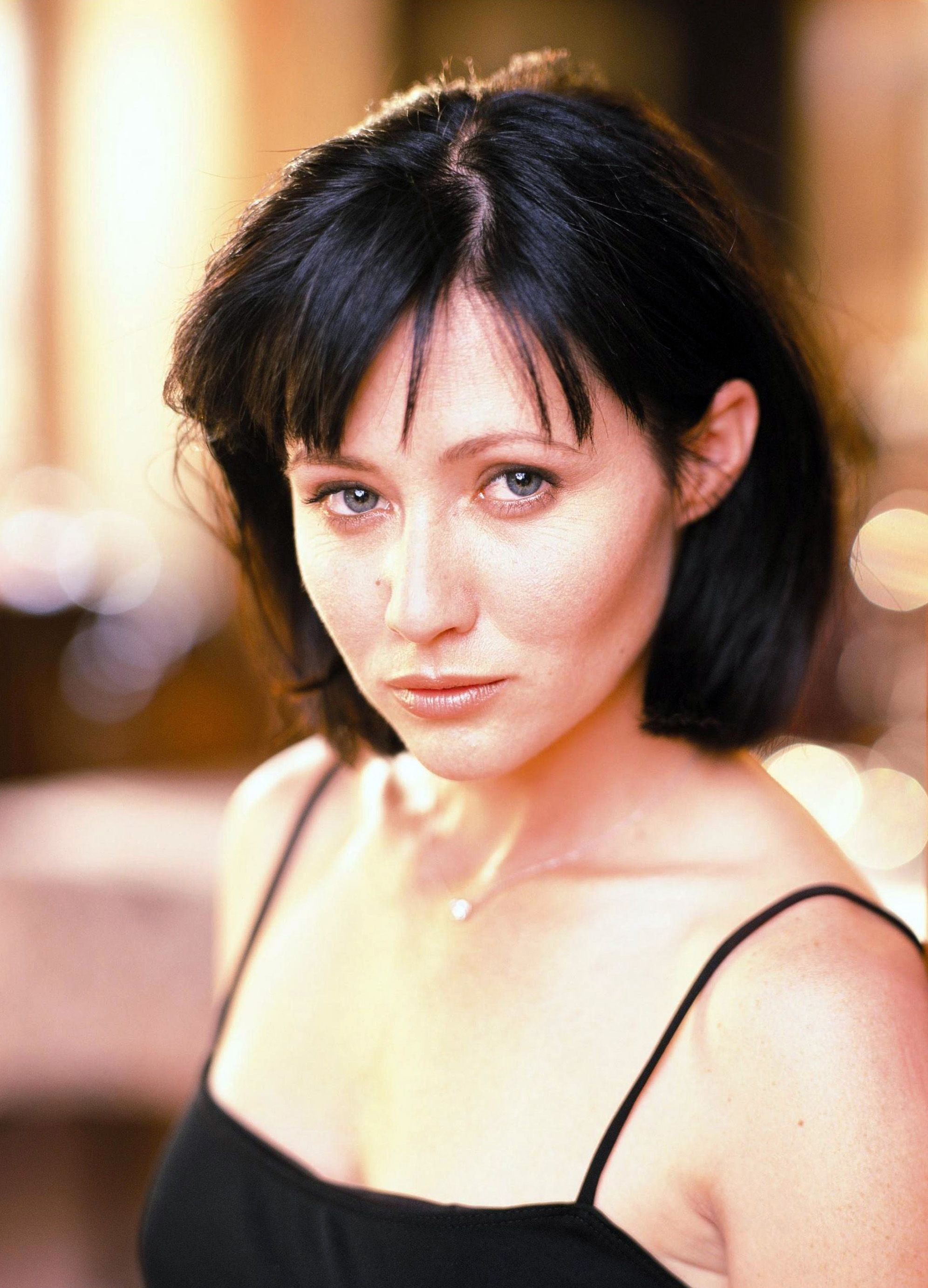 Charmed 2013 Update Photo Gallery Shannen Doherty As