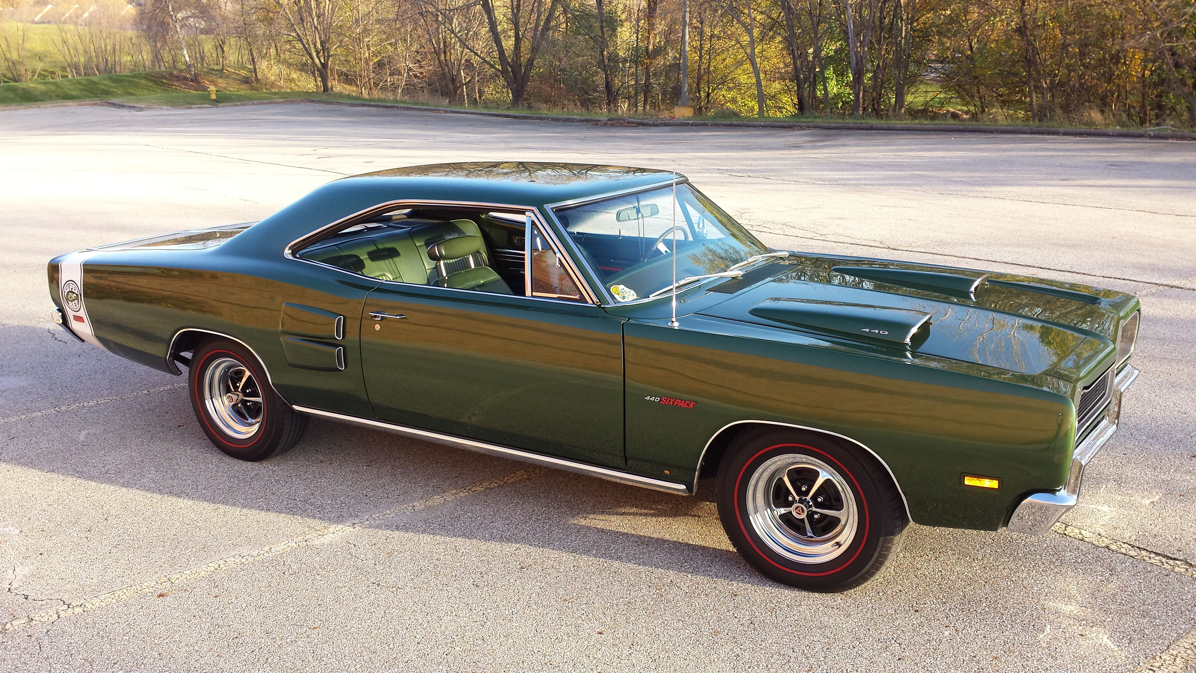1969 Dodge Coronet Super Bee Classic Cars Muscle Plymouth Muscle Cars Chrysler Cars