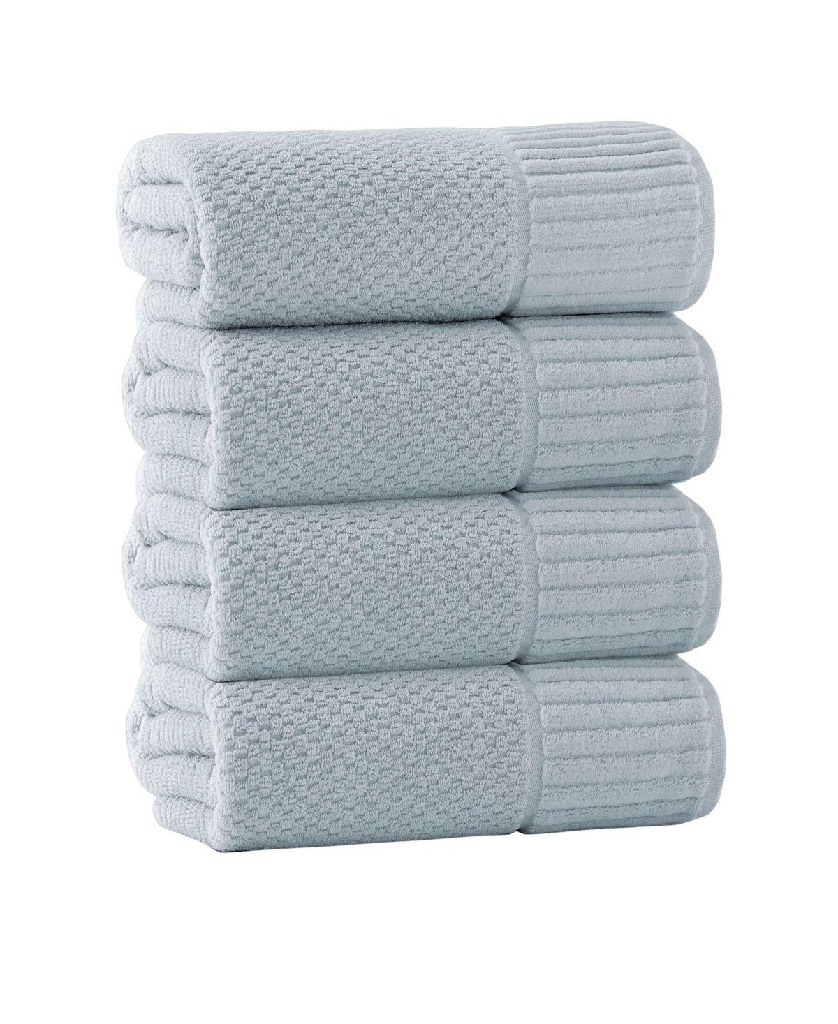 Enchante Home Timaru Turkish Cotton Bath Towel Collection
