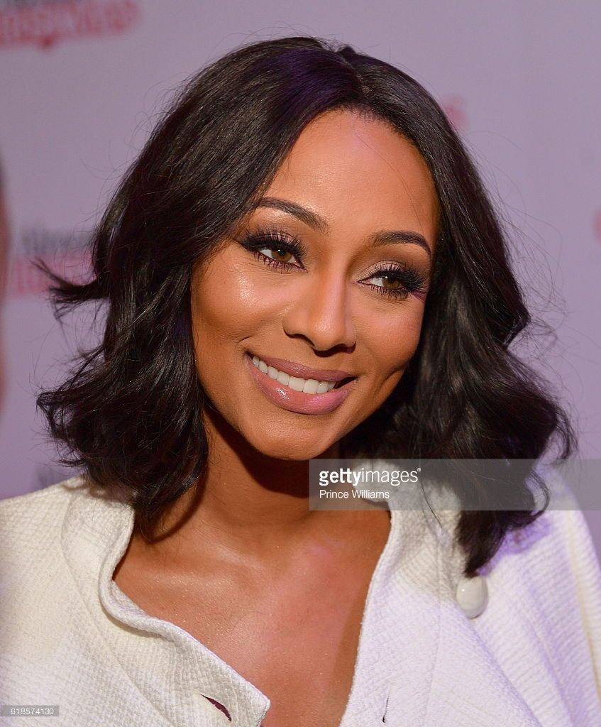 Keri Hilson attends \'Almost Christmas\' Atlanta Screening at Regal ...