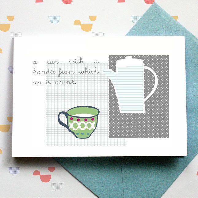 Tea | mrseliotbooks
