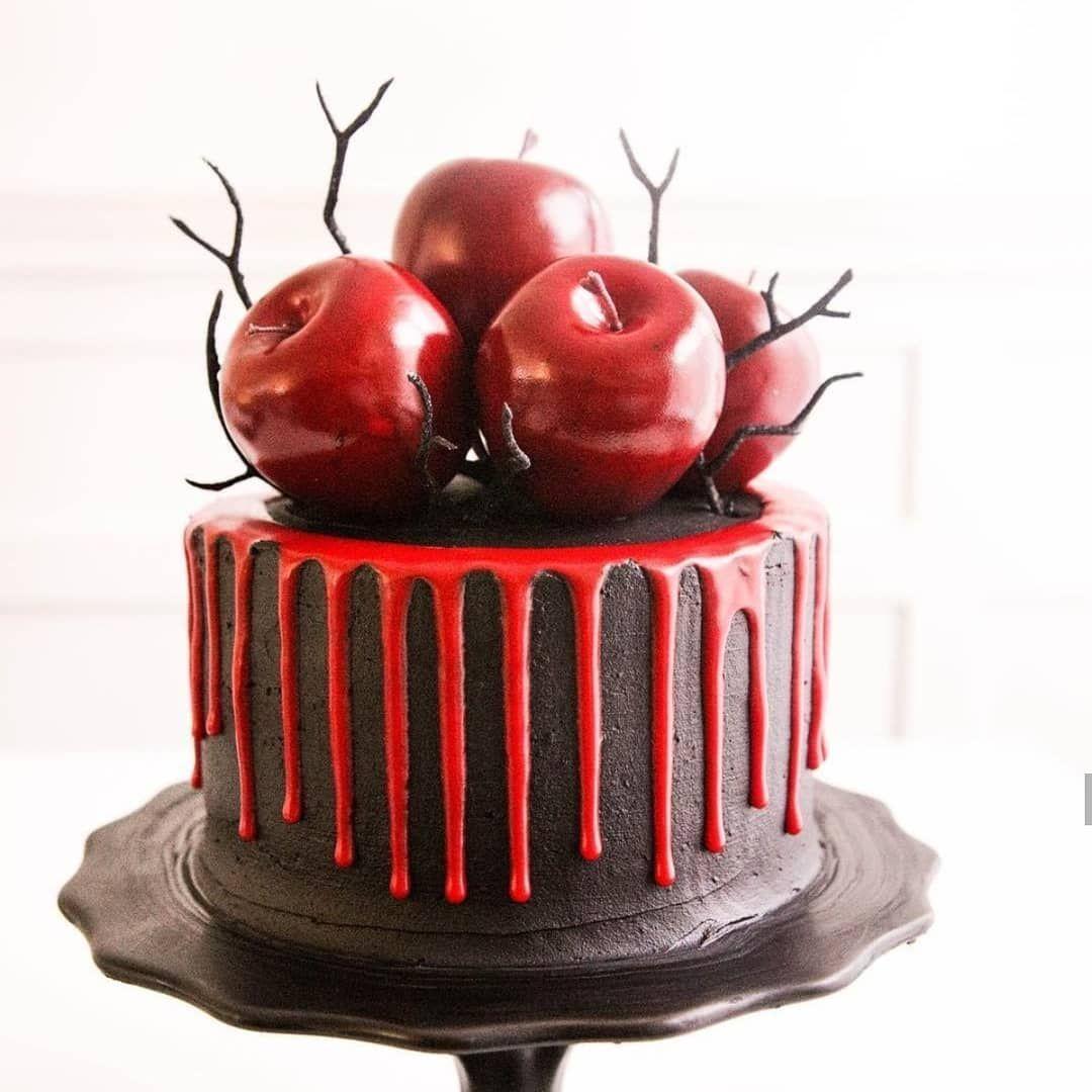 торт яблоко картинки шаги начинающего
