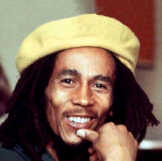 Classic Nesta Smile.