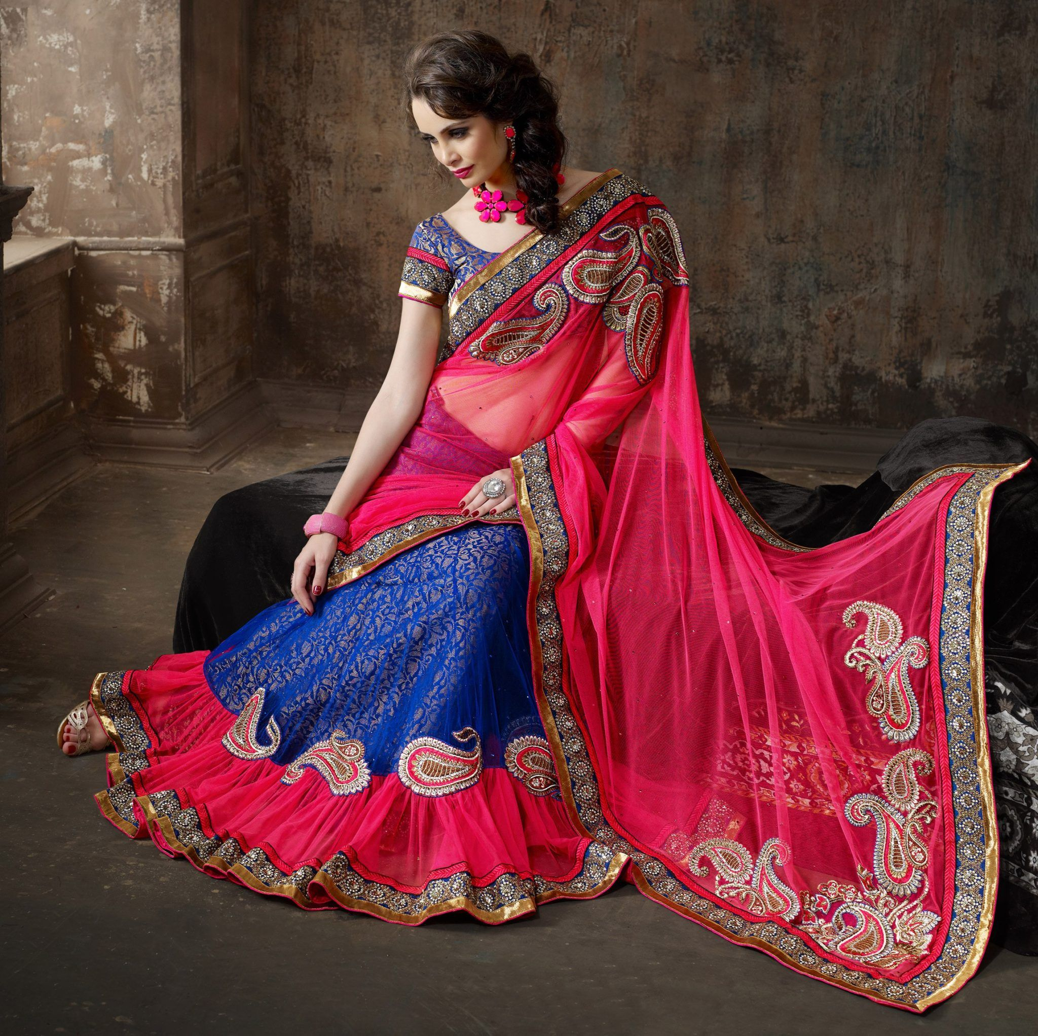 Buy latest new arrival sarees online  get ultimate designer saree collection at best price range find exclusive deals and offers too by andaaz also shoppingandcoupon shoppingncoupon on pinterest rh