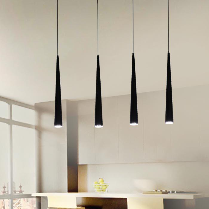 2015 luces pendientes modernas restaurantes artefactos de - Iluminacion de techo ...
