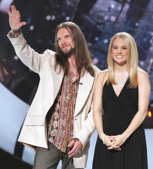 American Idol Finalists Who Got Their Starts As Christian Singers American Idol Finalists American Idol Christian Singers