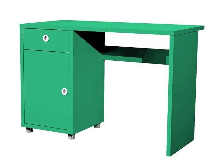 OPUS #Büro #Schreibtisch #Bürotisch 55x110 Jade