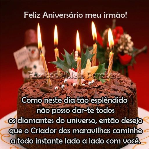 Pin De Valeria Marques Em Frases Happy Birthday Birthday E Happy