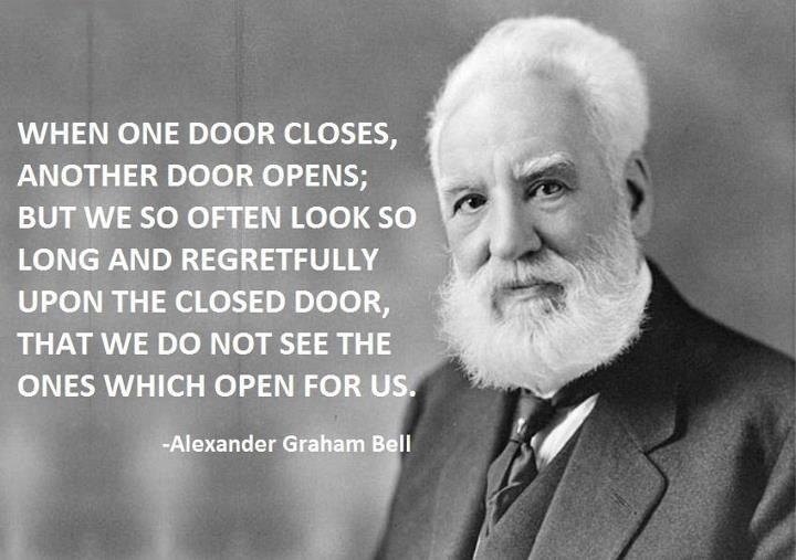 Alexander Graham Bell Quote Alexander Graham Bell Graham Bell Alexander Graham Bell Quotes