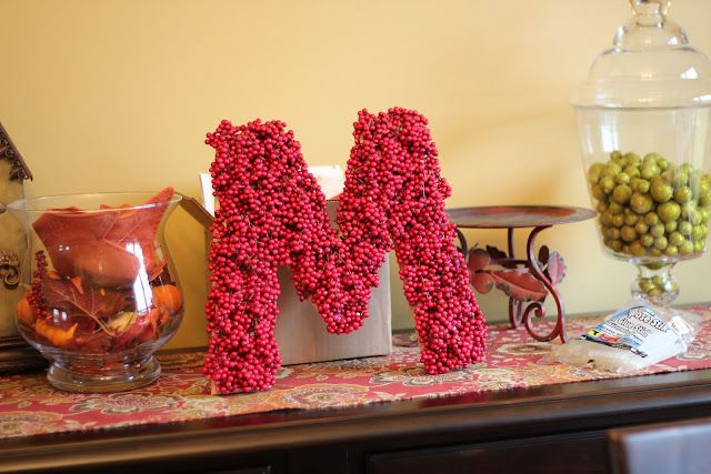 DIY Holiday Decorating: featuring berry and ornament wreaths