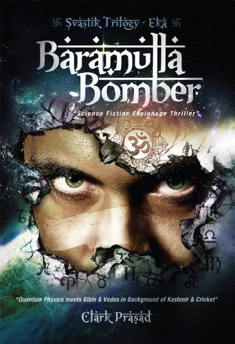 Baramulla Bomber   Handpicked Kindle Books Judged by Cover   Fiction