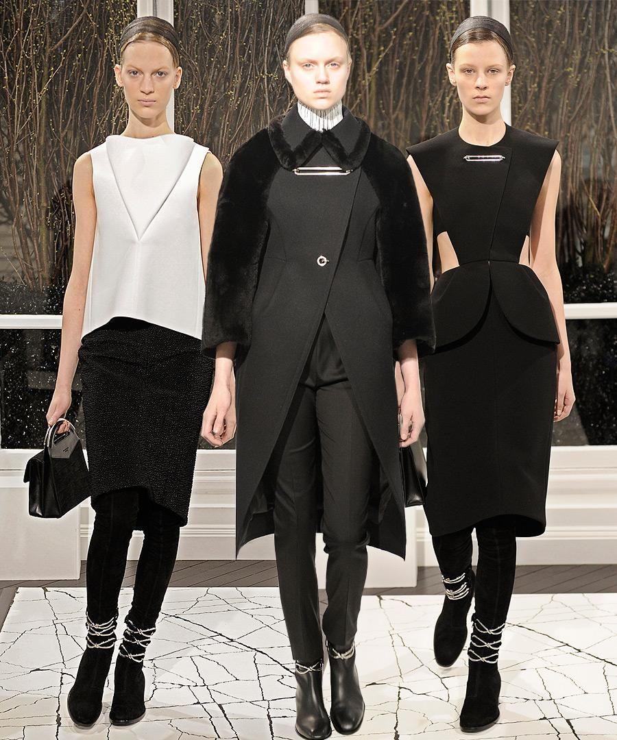 Alexander Wang as New Head Designer  :  Balenciaga
