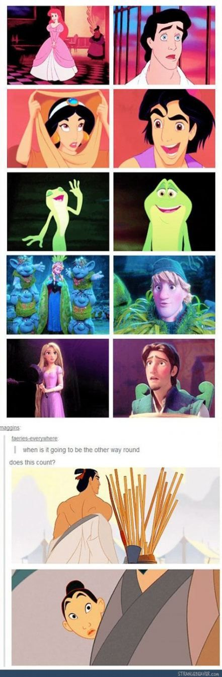 58+ Ideas Funny Disney Memes Princesses Rapunzel #funny #memes