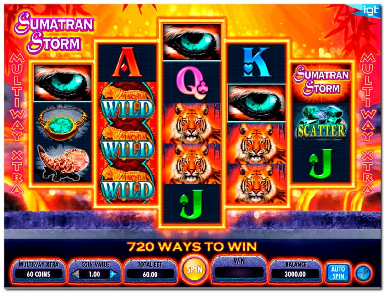 10 Free spins no deposit casino at Casino Luck (With