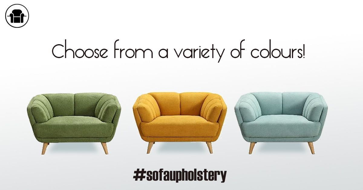 Thinking about sofa upholstery, sofa clinic offer