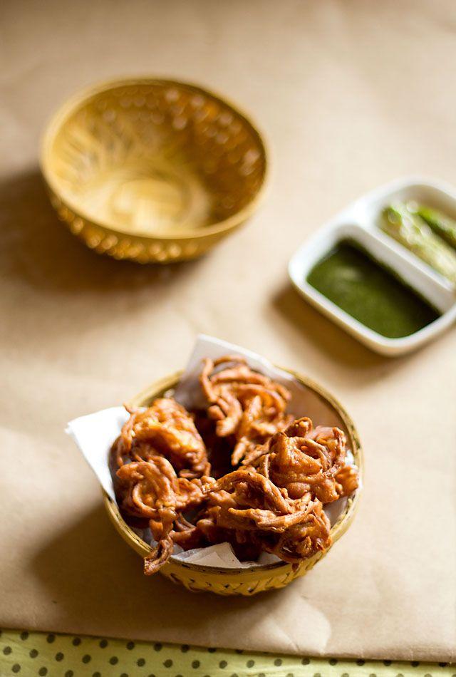 Onion pakoda recipe onion pakora recipe indian street food onion pakoda recipe onion pakora recipe indian street food veg recipes and street food forumfinder Images