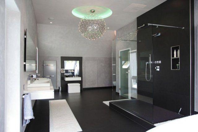 101 Photos De Salle De Bains Moderne Qui Vous Inspireront | Photos