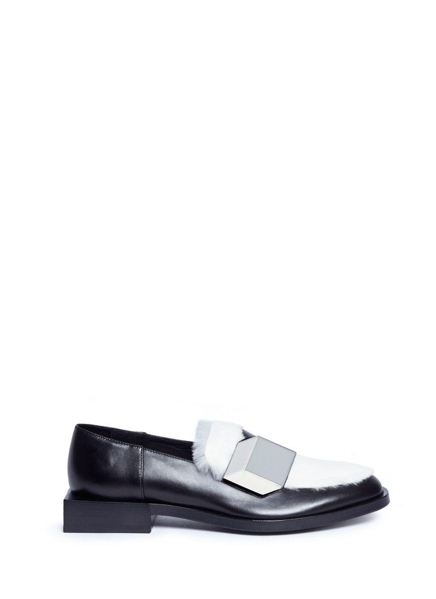 Pierre Hardy 'Hardy Dandy' loafers D6gy4a