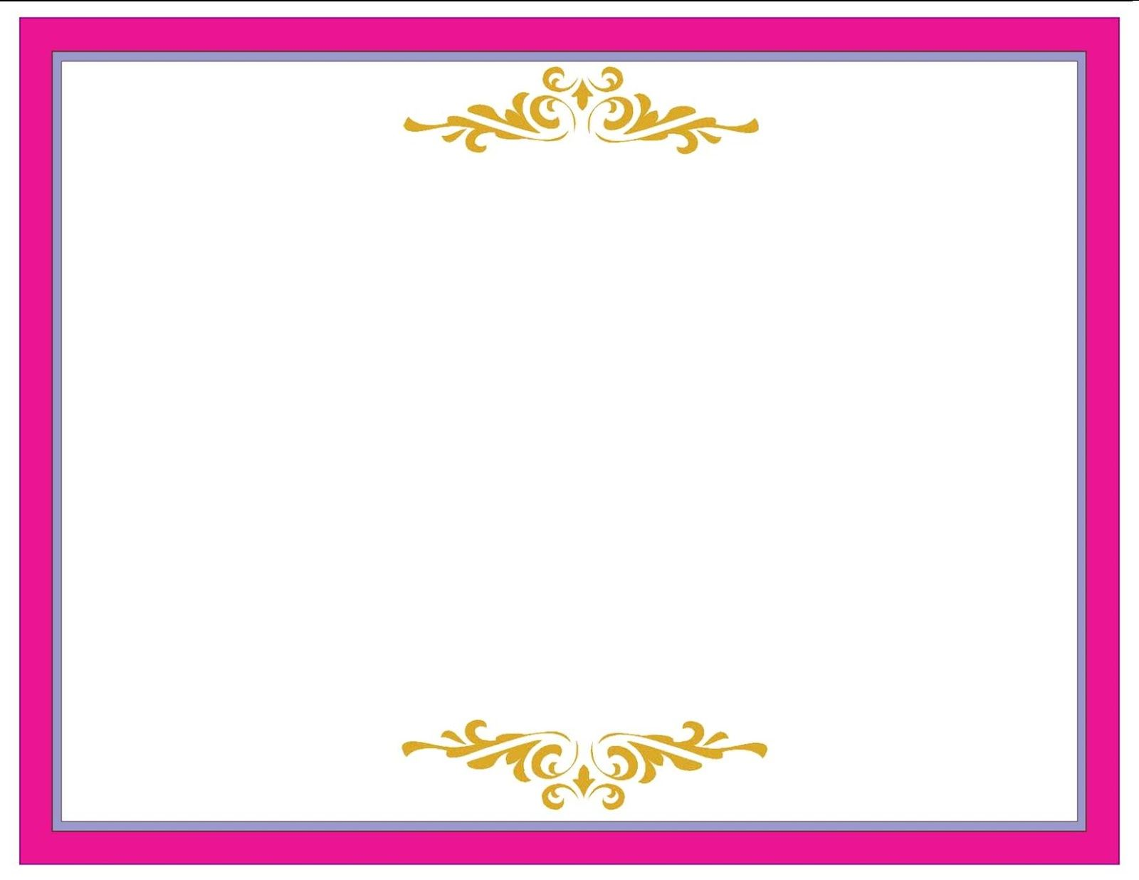 images for pink borders and frames borders and clip art and