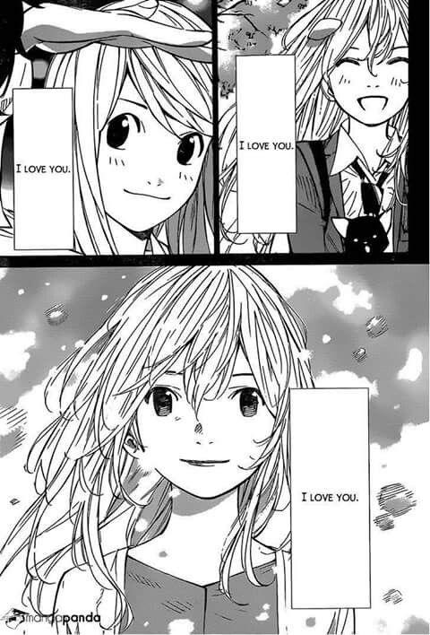 Your Lie In April Manga : april, manga, April♡, Manga, Covers,, Anime