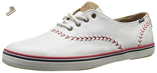 3c60d03e3d6 Keds Women s Champion Pennant Baseball Fashion Sneaker