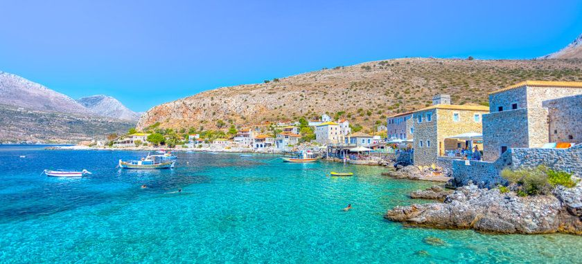 15 Best Things to do in Peloponnese | Best places to visit | Greece 2020 #visitgreece