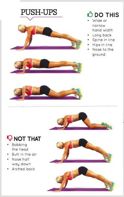 Pin De Meera En Fitness Health Ejercicios