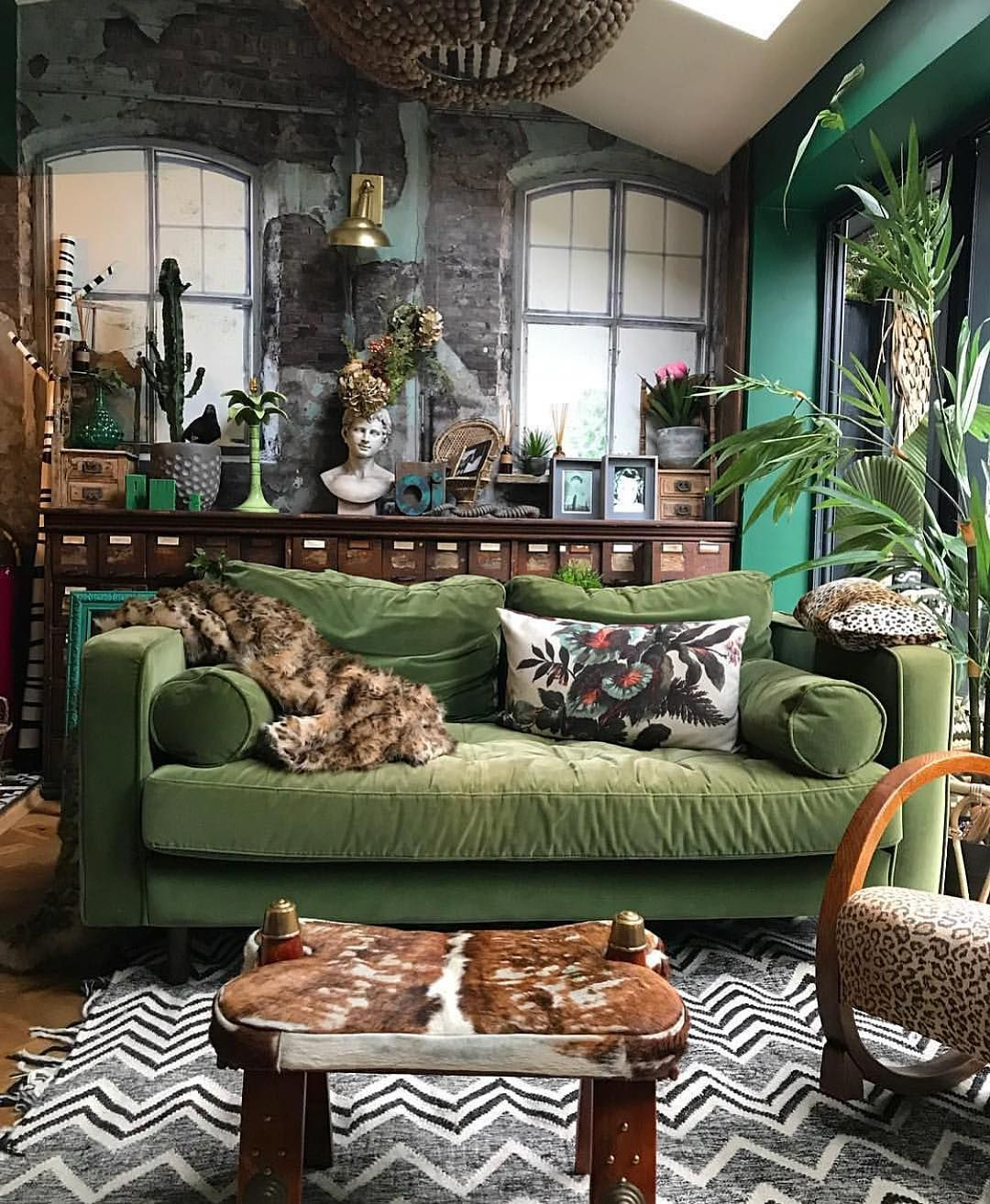 Jan Skacelik On Instagram Happy Monday Recently The Green