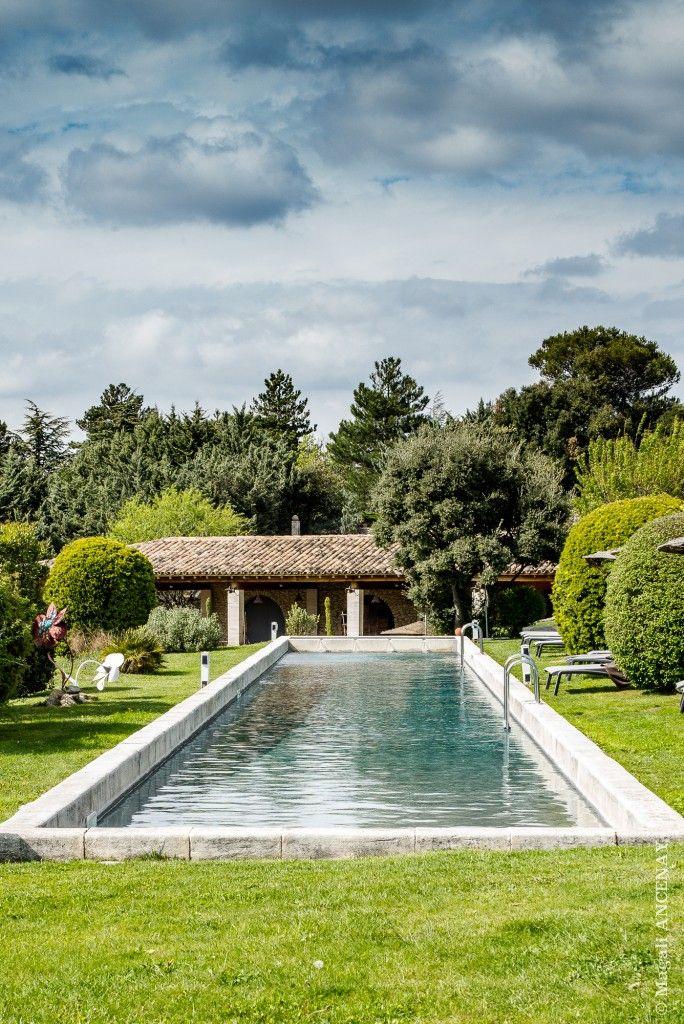 Les piscines de Provence - ma villa en provence - location de villas
