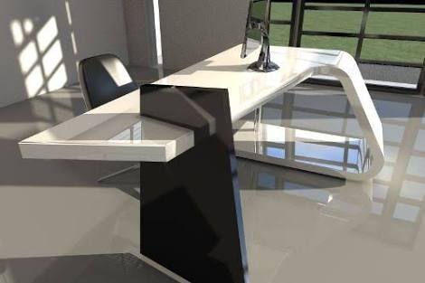 Resultado de imagen para escritorio moderno Inspiración - diseo de escritorios