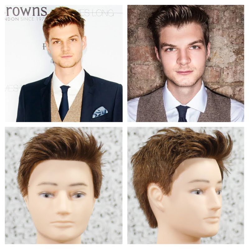 Jim Chapman Haircut Tutorial Celebs Pinterest Jim Chapman