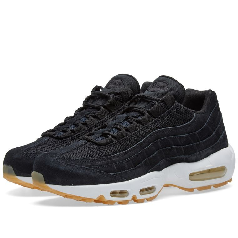 buying cheap detailed look preview of Nike Air Max 95 Premium in 2019 | Wishlist | Nike air max ...