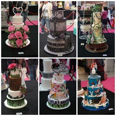 Cake and Bake in Dortmund - 30./31.05.2015