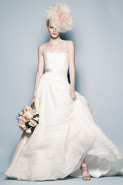 Watters Brides Esperanza Gown | Wedding Dresses | Pinterest