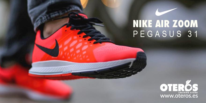 nike pegasus 31 hombre running